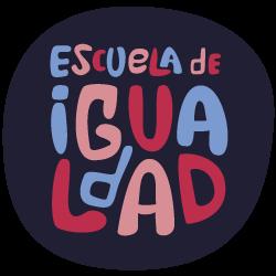 Logo Escuela de Igualdad